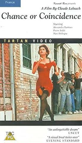 Hasards ou coïncidences [VHS] [Import allemand]
