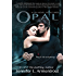 Opal (A Lux Novel Book 3) (English Edition)