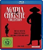 Agatha Christie - Collection [Blu-ray]