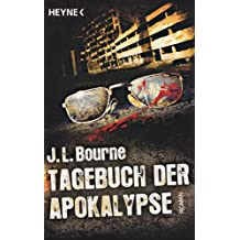 Tagebuch der Apokalypse: Roman (German Edition)