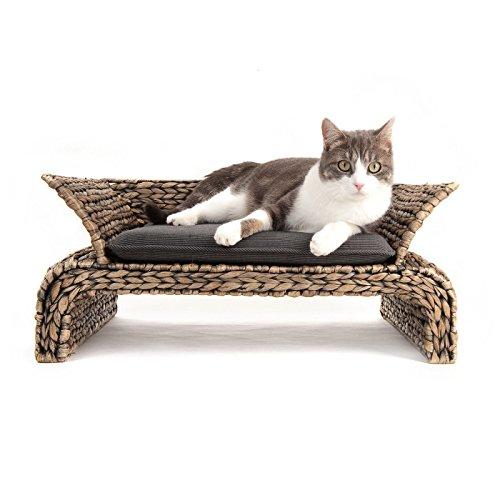Wolters | Katzen-Lounge Mekong | L 55 x B 35 x H 25 cm