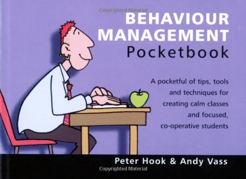 Behaviour Management Pocketbook (Teachers' Pocketbooks) thumbnail