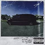 Good Kid, M.A.A.D. City - Edition Deluxe (2 CD)