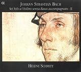 Sonaten und Partiten Vol. 2