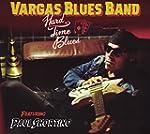 vargas blues band-blues ft shortino