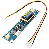 Bluelover 2 Retroiluminación De La Lámpara Universal LCD Ccfl 10V-28V Inversor
