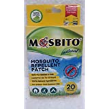 Mosbito Mosquito repellant -20 Patch