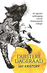 Duistere Dageraad (Nimmernacht Book 3)