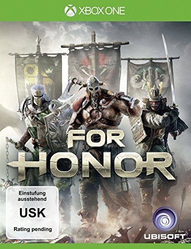 Ubisoft For Honor - [Xbox One]