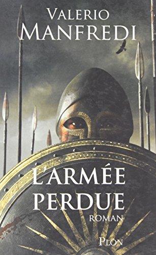 L'armée perdue par Valerio Manfredi