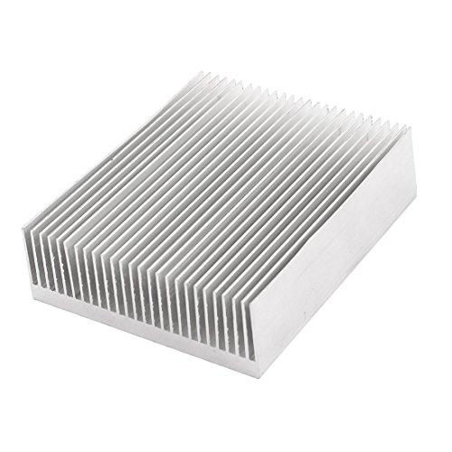 Tonalità Argento Alluminio Radiactor Dissipatore...