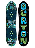 Burton Niños Chopper No Color Snowboard