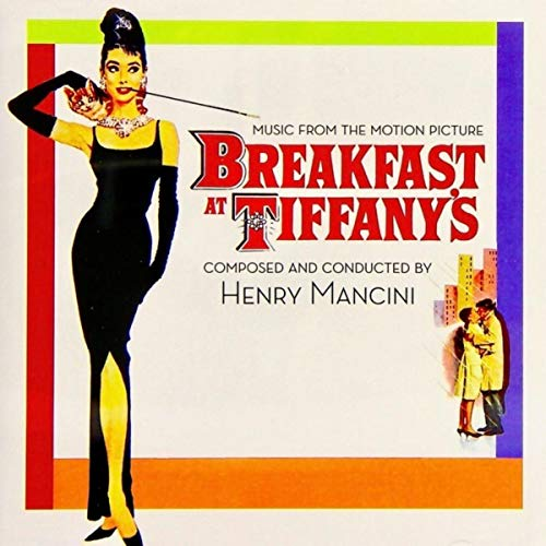 Breakfast at Tiffany's (Remastered) (Henry Mancini Mp3-musik-downloads)