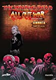 2 tomatoes 599386031 – The Walking Dead. All Out War. Booster Andrea