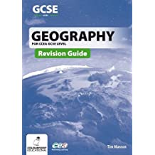Geography Revision Guide CCEA GCSE