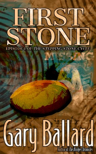 First Stone (The Stepping Stone Cycle Book 1) (English Edition)