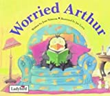 Worried Arthur (Large square books) by Joan Stimson (1994-01-27)