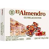 El Almendro Guirlachitos - 120 gr