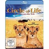Circle of Life - Tierbabies aus aller Welt