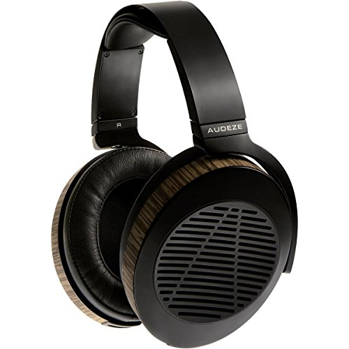 51 asco1m5L - [Cyberport] Audeze EL-8 Open-Back magnetostatische Over-Ear HighEnd Kopfhörer offen mit Lightning Anschluss für 646€ statt 699€