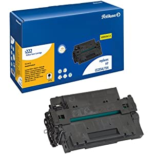 Pelikan 4211903 Standard Inkjet Cartridge - Black
