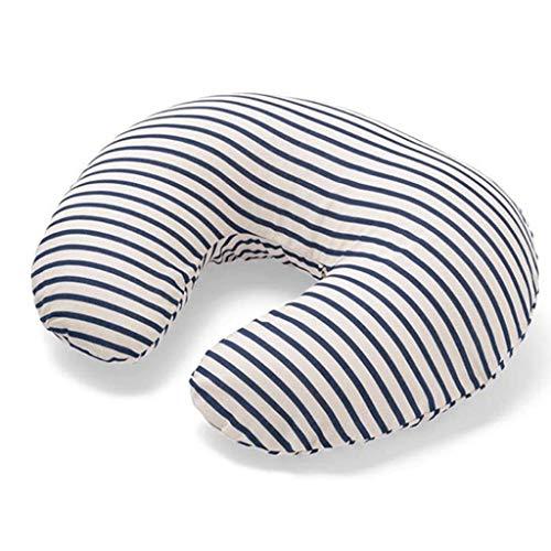 5-in-1 Multi-Funktion Stillkissen Mutterschaftskissen Neugeborene Liefert Lernen, Auf Einem Kissen Zu Sitzen Styling-Kissen (Farbe : G) -