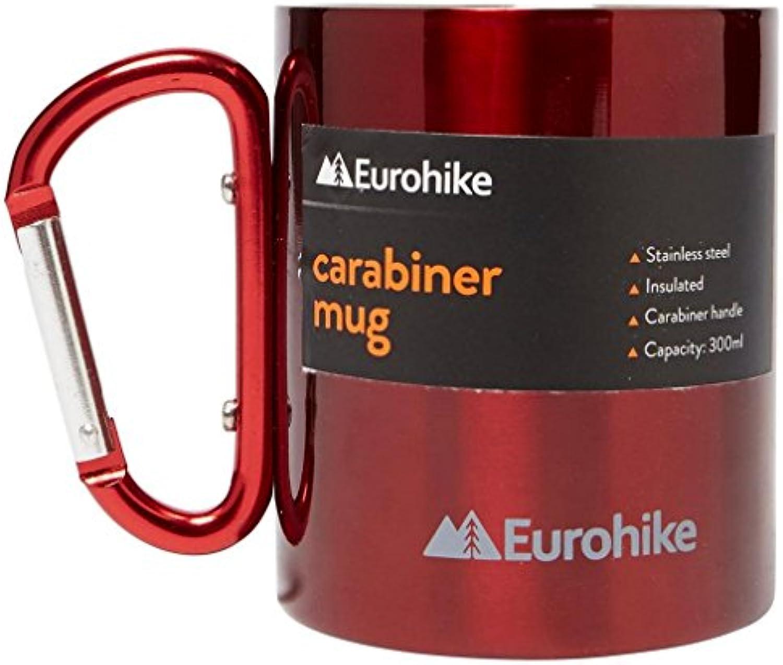Eurohike EH 1L Flask  Grau  Einheitsgröße