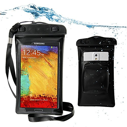 Waterproof PLANET SHOP COVER IMPERMEABILE SUBACQUEA PER SAMSUNG GALAXY S5 S4 S3 NOTE3 NOTE2 NOTE1