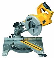 DeWALT DW771 - circular saws
