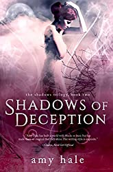Shadows of Deception (The Shadows Trilogy Book 2)