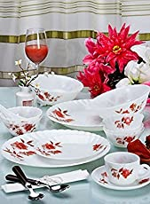 Laopala Melody Dinner Set 27 PCS