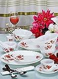 #9: Laopala Melody Dinner Set 27 PCS (Eros)