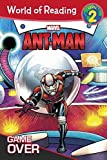 World of Reading: Ant-Man Game Over