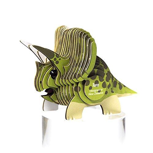 Puzzles & Geduldspiele Zebra Dodoland 3DPuzzle Eugy