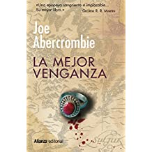 La mejor venganza (La Primera Ley) (Spanish Edition)