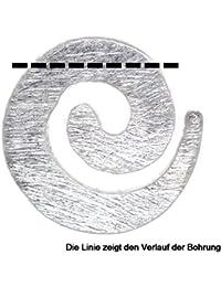 04006-7x4 MM ZYLINDER AUS 925-er SILBER.