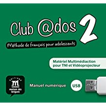 Club Dos 2 Cle Usb Materiel Multimediaction