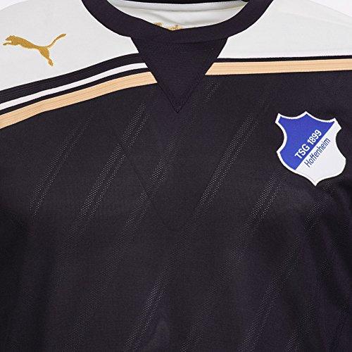 PUMA Herren Trikot Hoffenheim GK Shirt Promo 737585-03