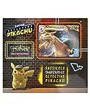 Fascicolo Charizard GX - Detective Pikachu - Italiano