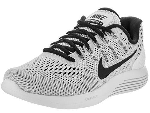 Nike Lunarglide 8, Chaussures de Running Compétition Femme Mehrfarbig