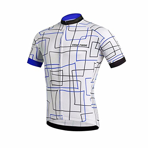 Future Sports Uglyfrog Designs Bike Wear Nuovo colletto Hombre Verano  Cycling Jersey Maillot Ciclismo Mangas Cortas 1c0bda9649a