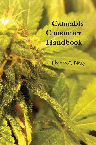 Cannabis Consumer Handbook