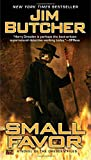 """Broschiertes BuchJim Butcher delivers the new novel in his """"New York Times"""" bestselling Dresden Files series. An old bargain has placed Harry in debt to Mab, monarch of the Winter Court of the Sidhe. She's calling in a small favor he can't refuse--on..."""