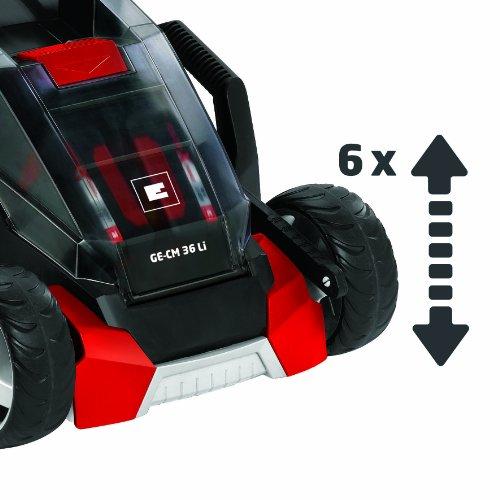 Einhell GE-CM 36 LI Power X-Change - 5