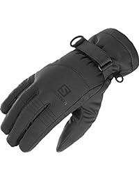 Salomon Handschuhe Hybrid U