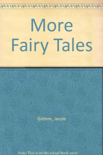 More fairy tales from Grimm