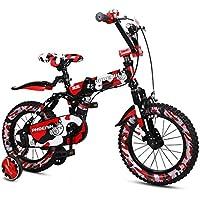 Xiaoping Bicicleta para niños, bicicleta para niños, 6-15 años Bicicleta para niños