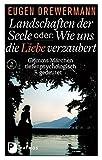 Drewermann, Landschaften der Seele: Landschaften der Seele oder: Wie uns die Liebe verzaubert - Grimms Märchen tiefenpsychologisch gedeutet - Eugen Drewermann