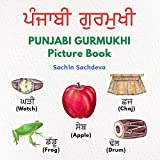 PUNJABI GURMUKHI Picture Book: Your First book for Punjabi Learning - hand painted with English translation (ages 3+) (English Edition)