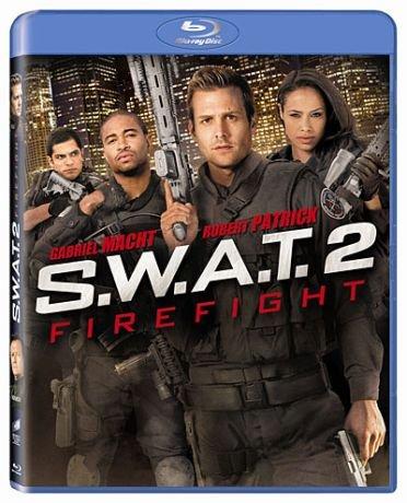 Swat 2 : firefight [Blu-ray] [FR Import] Swat Film